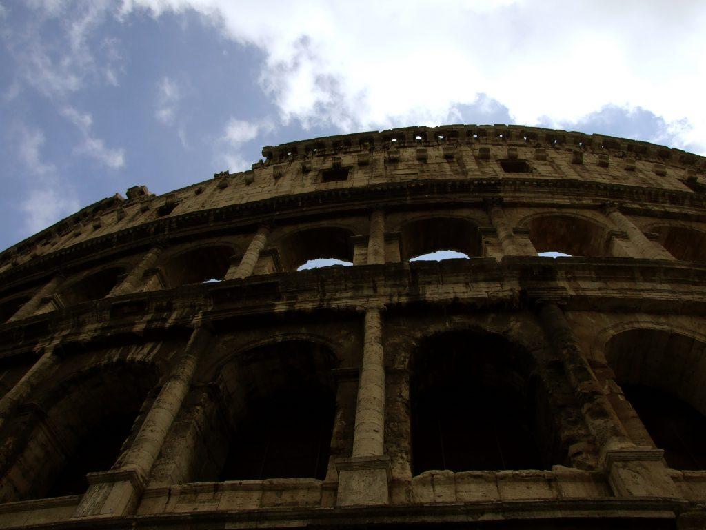 Flavisches Amphitheater