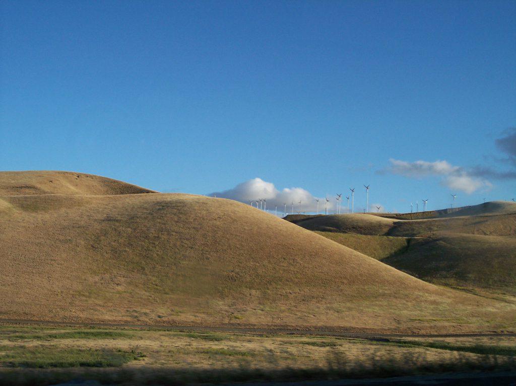 Prairie, San Francisco