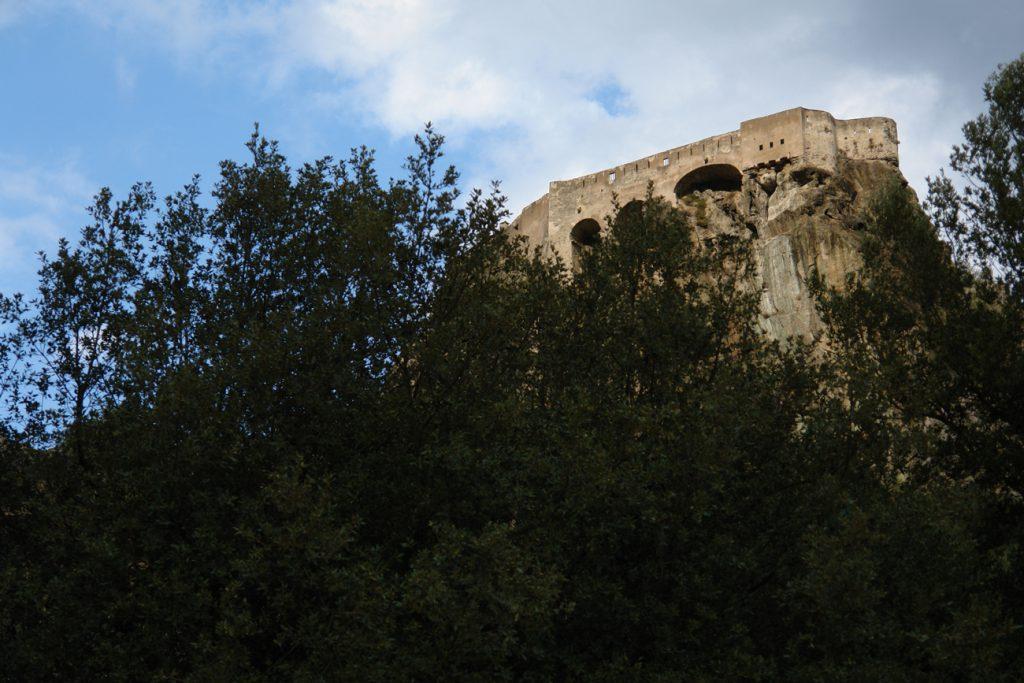 Zitadelle von Corte