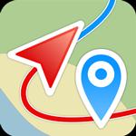 Geo Tracker Logo