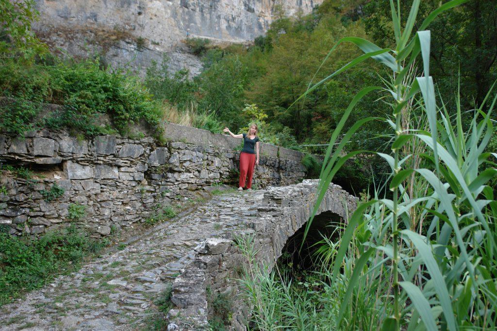 Debbie, Ponte San Pietro, Ligurien