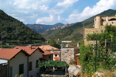 Tagestour durch das wildromantische Hinterland in Ligurien