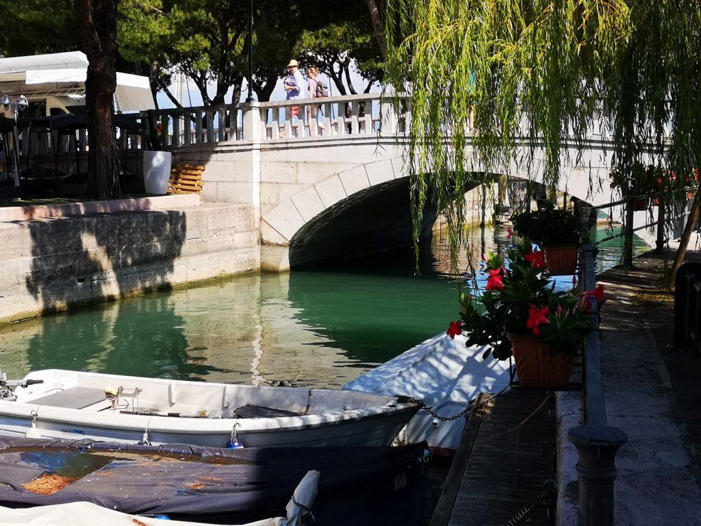 Desenzano - Mini-Venedig