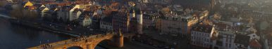 Heidelberg – Erster Überblick