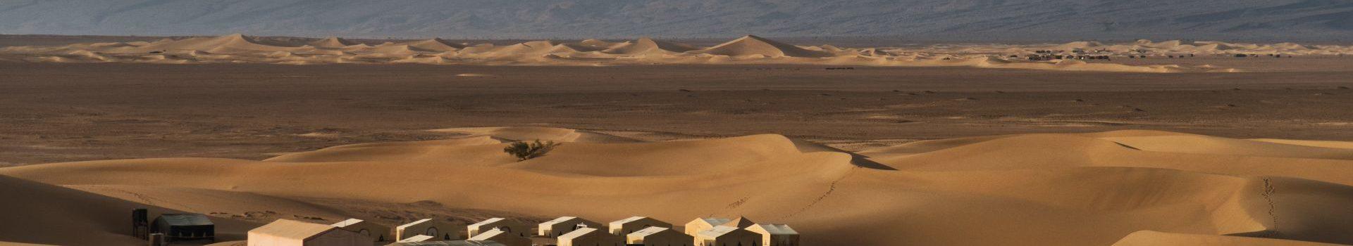 Merzouga oder Zagora – Welche Wüste in Marokko darf es sein?